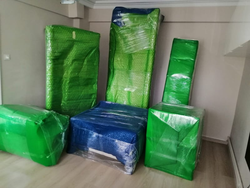 parça eşya taşıma